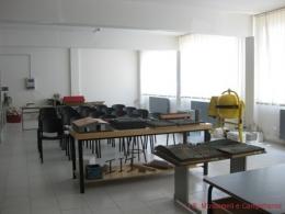 Laboratorio Tecnologia